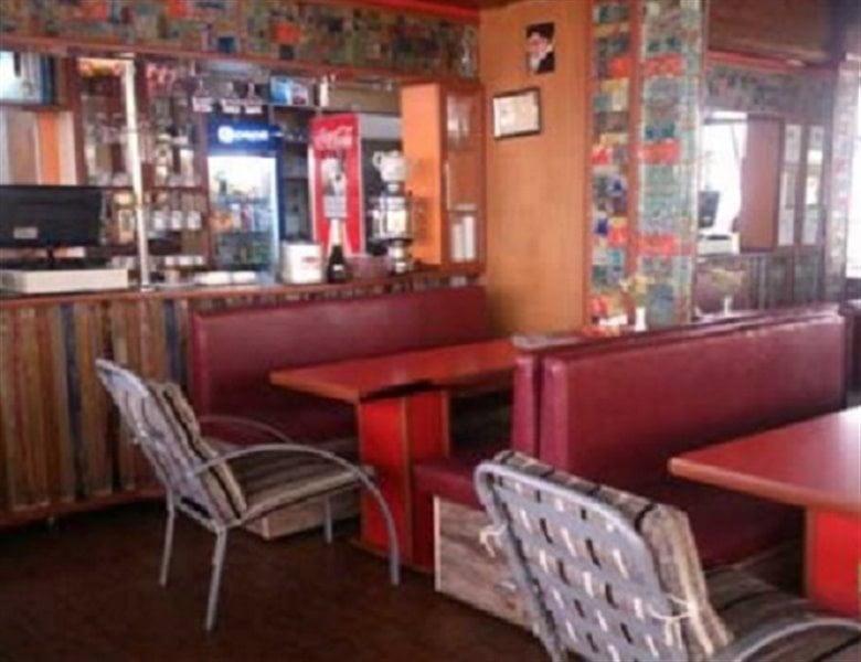 رستوران سیمرغ لاهیجان