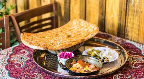 رستوران لسو تهران رستوران لسو تهران