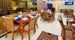 رستوران ماهان تهران