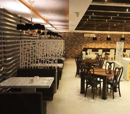 رستوران ناریجه تهران