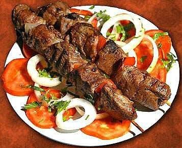 رستوران گیلیار تهران