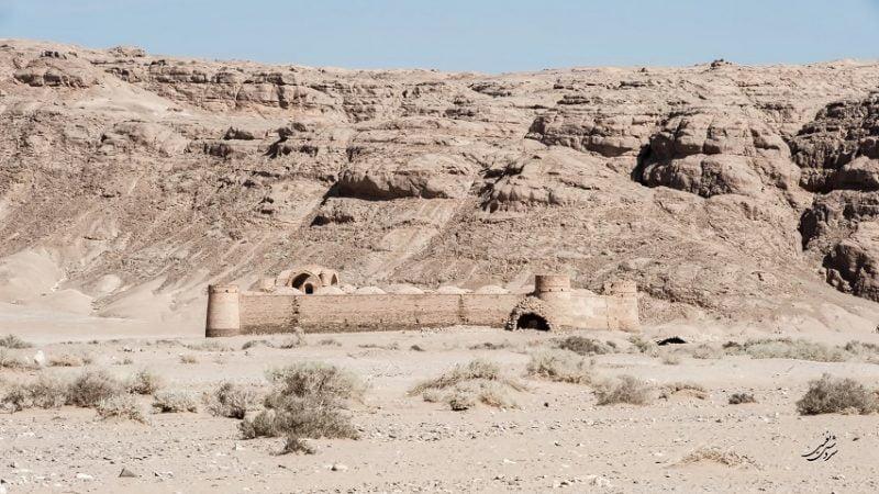 روستای چهلپایه