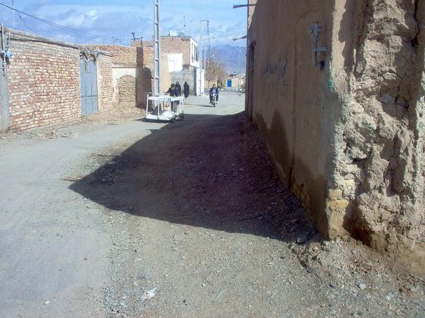 روستای کشکوئیه