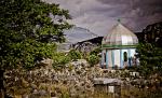 قبرستان تاریخی سفید چاه