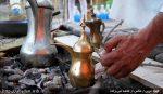 آیین قهوهخوری کهن خوزستان وارد زندگی روزمره شده است