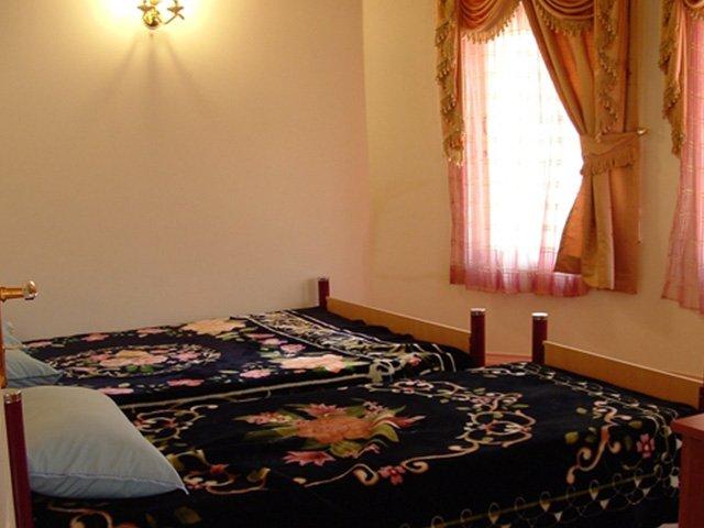 هتل تخت جمشید کلاردشت