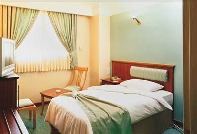 هتل سروش تهران  هتل سروش تهران