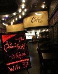 کافه ۳۷ درجه تهران