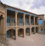 گنج گمشده در بناهای متروکه تاریخی کرمانشاه