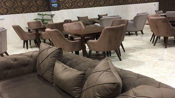 کافه اتریش تهران  کافه اتریش تهران
