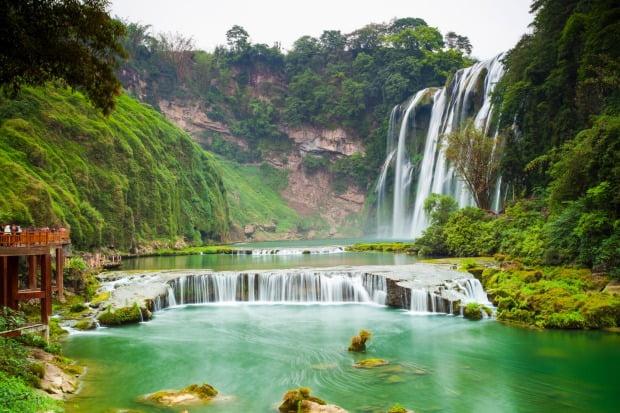 جاذبه های گردشگری تور چین که لست تورز پیشنهاد میکند