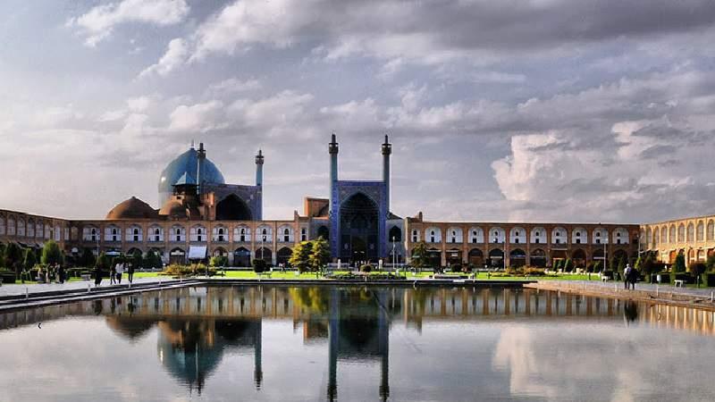 نوروزی متفاوت در انتظار گردشگران در اصفهان