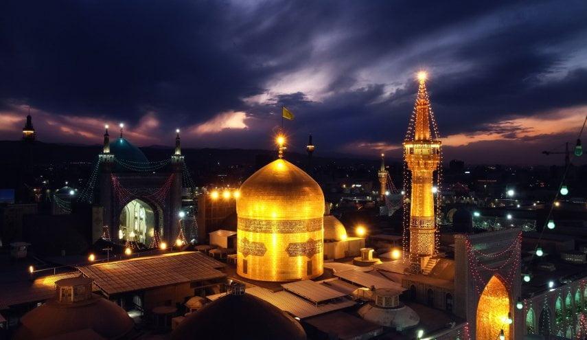 معماری حرم امام رضا(ع)؛ ایرانی یا اسلامی؟