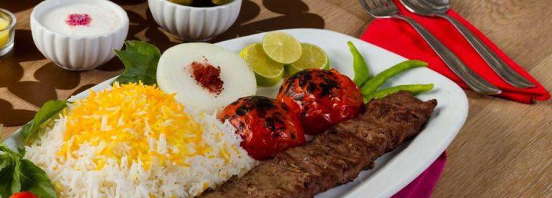 رستوران فرنگی دودکش کرمان