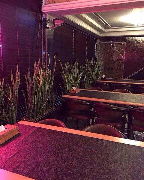 رستوران گلبرگ شاهرود