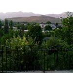 روستای کهنگان