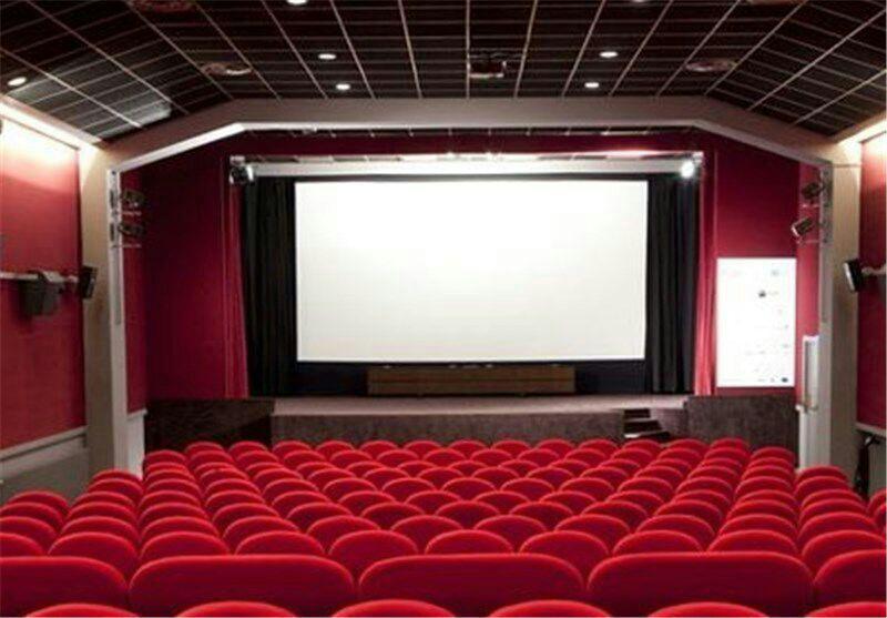 سینما بهمن اهواز