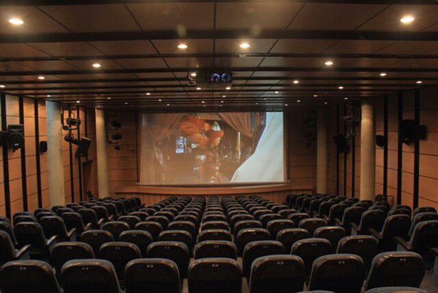 سینما فرهنگ شیراز