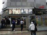 سینما قدس اصفهان