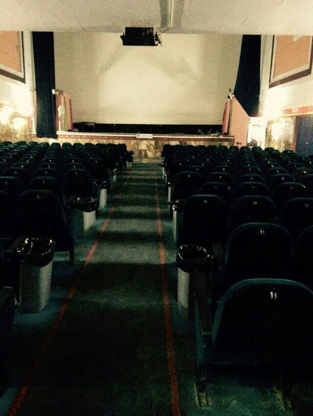 سینما میلادتهران سینما میلادتهران