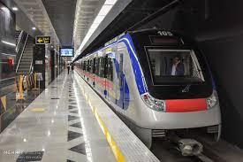 متروی تهران به مازندران وصل می شود