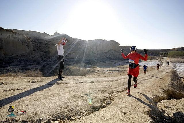 مریخِ ایران را با دویدن کشف کن