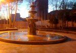 پارک بلوار شاهرود