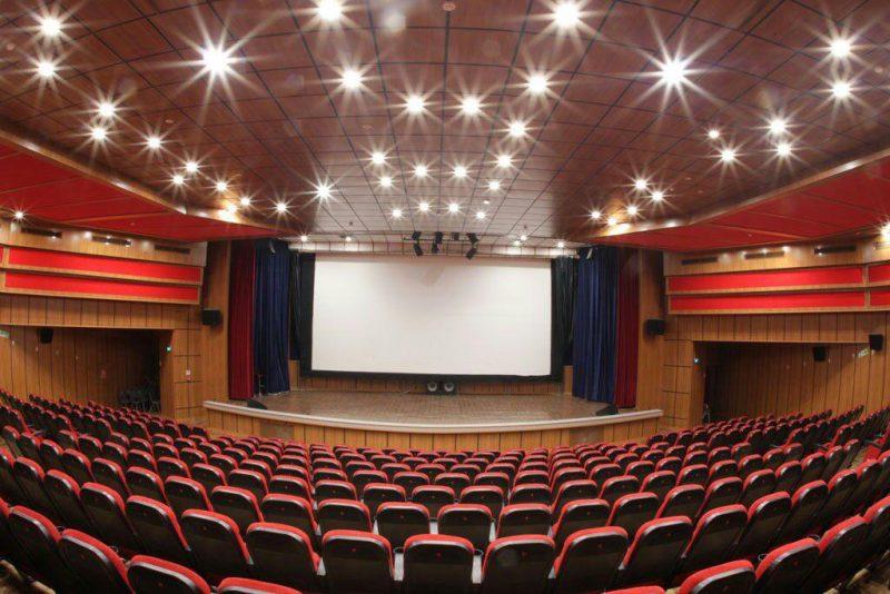 پردیس سینمایی هنر شهر آفتاب پردیس سینمایی هنر شهر آفتاب