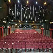 پردیس سینمایی چهارباغ اصفهان