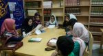 کتابخانه آزادگان ساری
