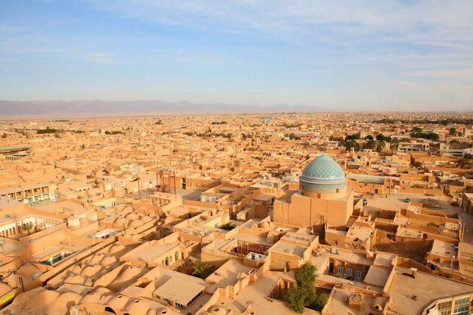 طراحی مسیر ویژه گردشگری برای میهمانان نوروزی یزد