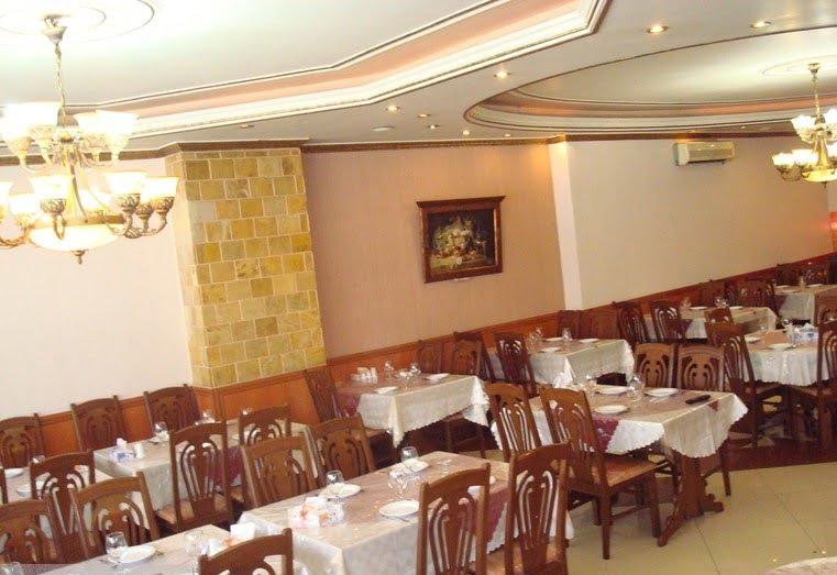 رستوران شیوا تهران
