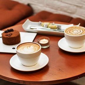 کافه شیرینی لونادینگو تهران