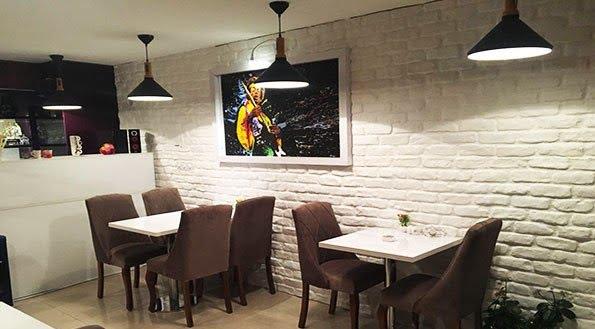 کافه ایگل تهران
