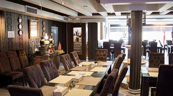 رستوران ترکی مارال تهران رستوران ترکی مارال تهران