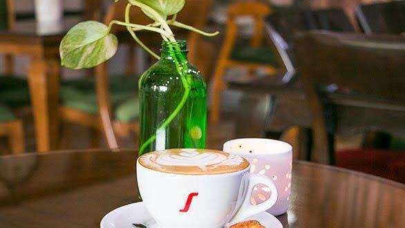 کافه تیر تهران