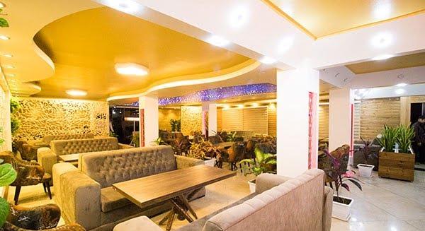 رستوران شکوفه تهران