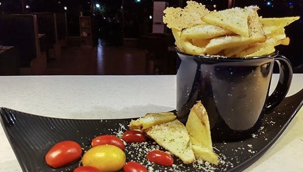 کافه رستوران ویو