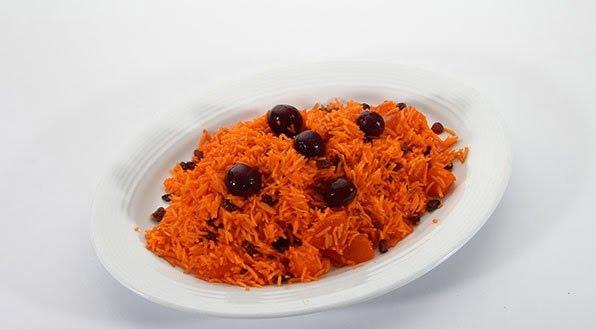 رستوران مهاراجه تهران