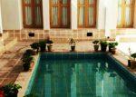 اقامتگاه بومگردی قائلی اصفهان