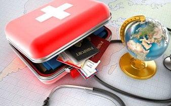 بیمار نشدن در سفر راه های مبتلا نشدن به بیماری در سفر