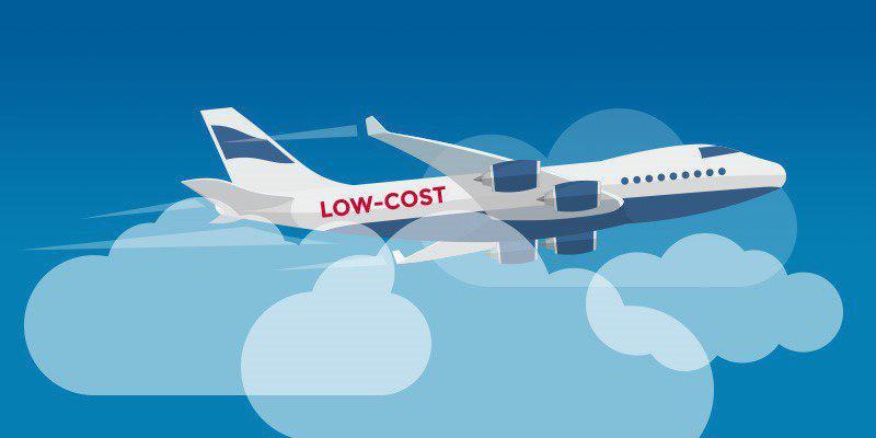 تاثیر سفر با هواپیما بر جسم و خرید بلیط هواپیما