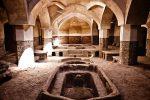 حمام تاریخی افوشته نطنز