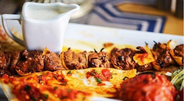 رستوران تانجیا تهران رستوران تانجیا تهران