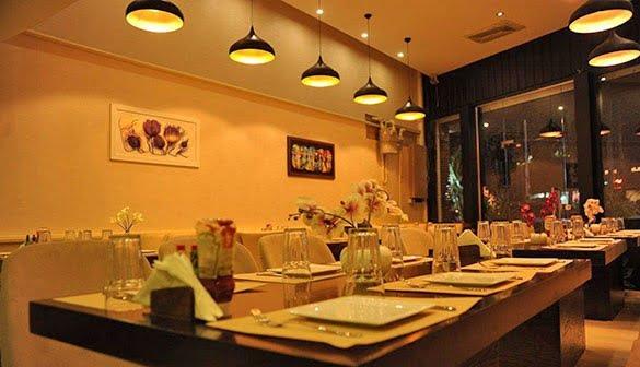 رستوران ایتالیایی ونیز لواسان