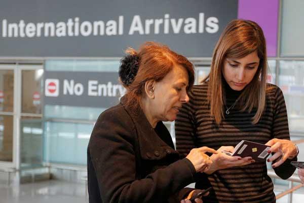 چگونه از دست رفتارهای بد مسافرتی خلاص شویم؟