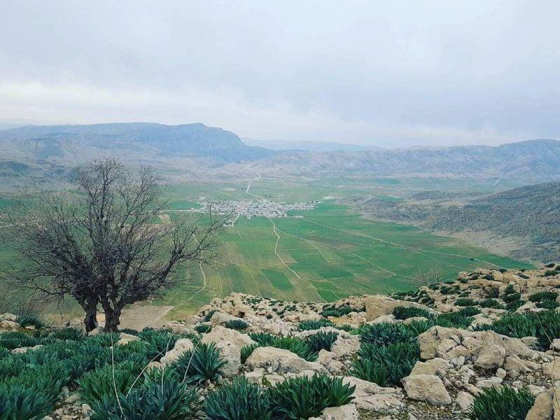 روستای پیان