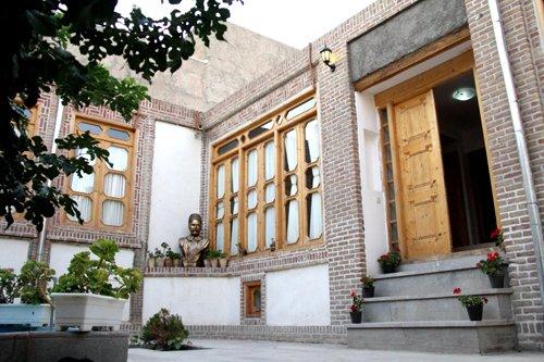 جاهای دیدنی تبریز در بهار
