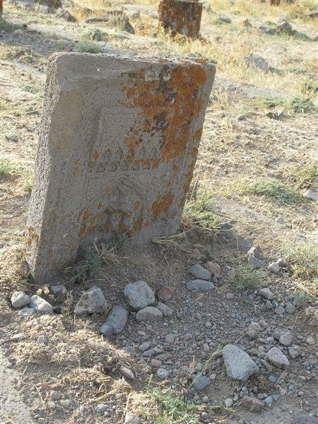 قبرستان تاریخی پینه شلوار