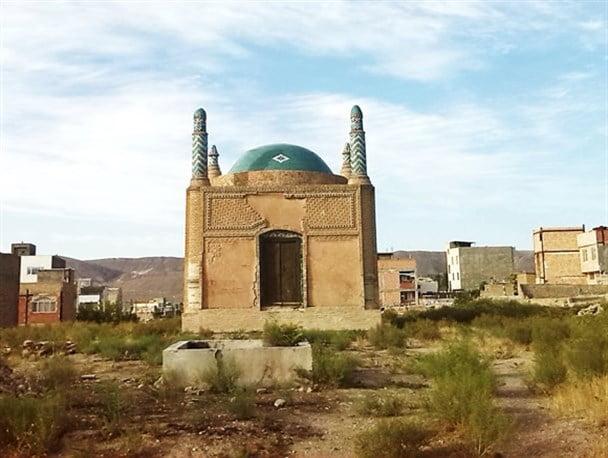 -خان-2 مقبره لهاک خان